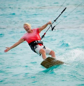 virgin kiteboarding, Why I Used Richard Branson's Kitesurfing Board in the Dominican Republic