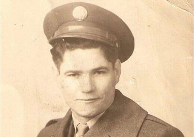Final Assignment: American Soldier's Battle Against Alzheimer's Disease
