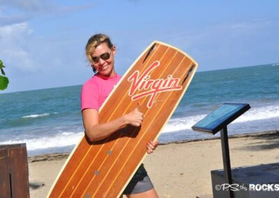 Why I Used Richard Branson's Kitesurfing Board in the Dominican Republic