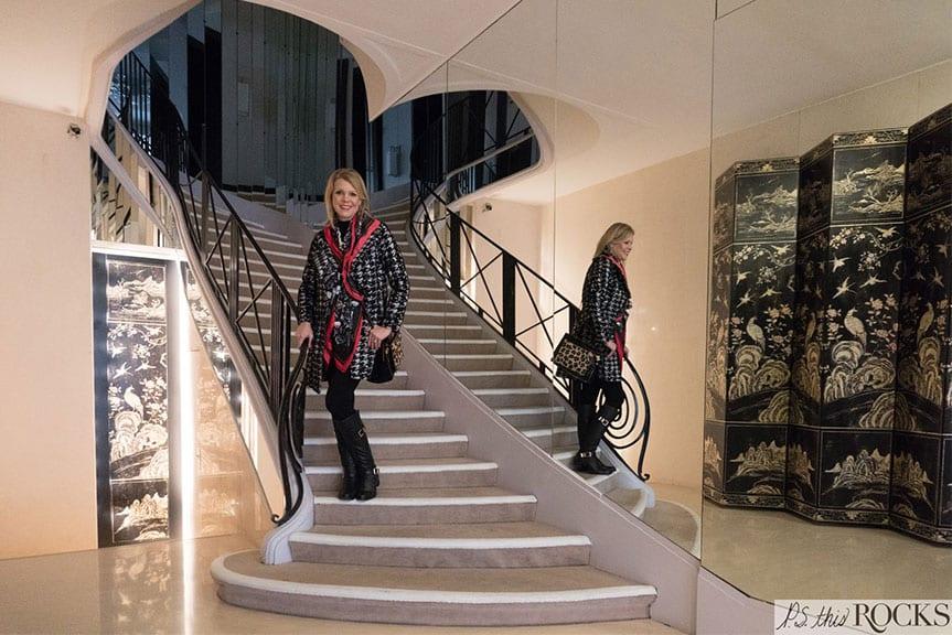 Inside Coco Chanel's Paris Apartment, Inside Coco Chanel's Personal Paris Apartment: 31 Rue Cambon