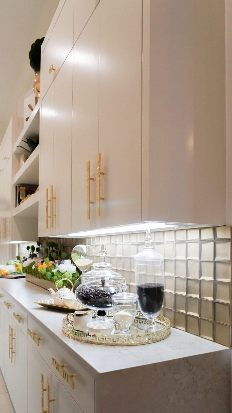 Half Million Dollar Kitchen by Clive Christian of London X ...