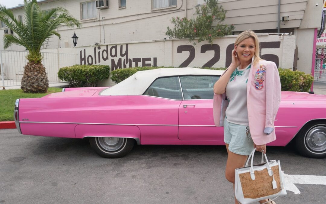 7 Fun & Some Free Things To Do: The Las Vegas Strip