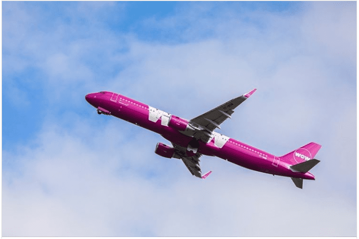 Wow Air, WOW! Airfare from USA to Europe for $129 – for real? Air Travel Deals