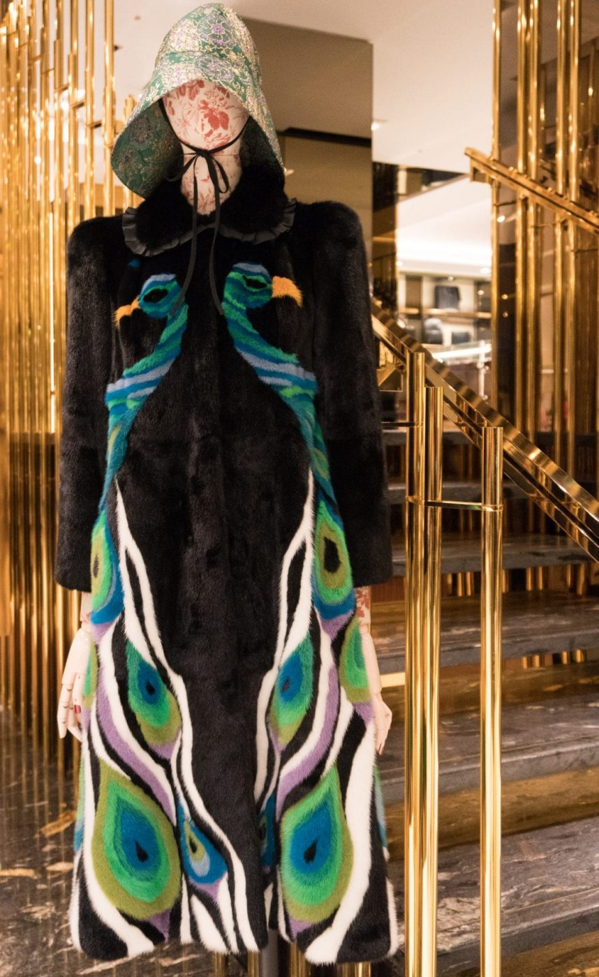 Gucci alessandro michele, 16 Ways Gucci Creative Director Alessandro Michele Altered Our Wardrobes in 2017
