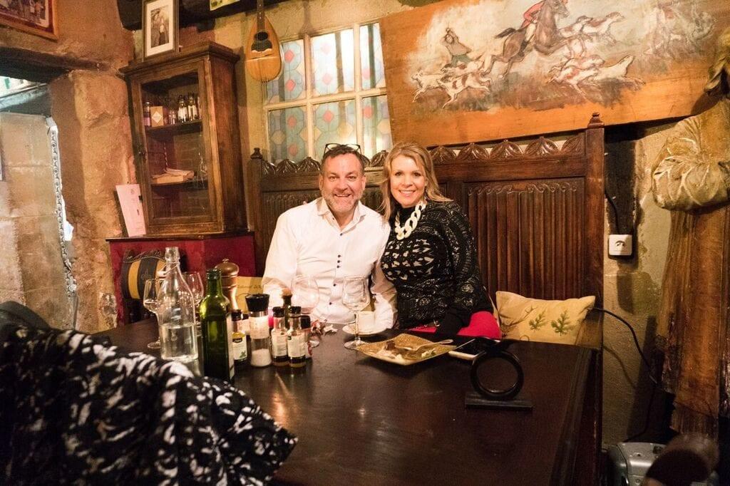 best restaurants in paris, Best Paris Restaurant – Au Vieux Paris | Full of History, Wine, & Won't Break The Bank
