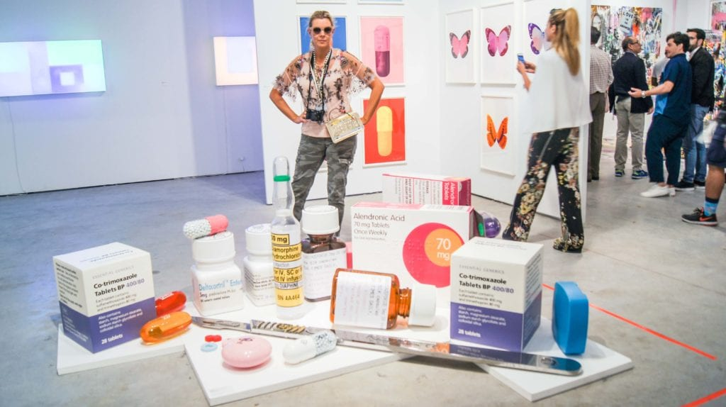 art diy ideas, Awesome DIY Tips For Recreating 15 Most Unusual Art from Art Basel Miami Beach