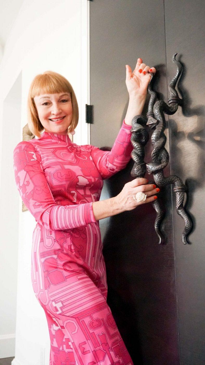 Lisa Jarvis, 23 Life Lessons With New York Furniture Hardware Designer – Lisa Jarvis