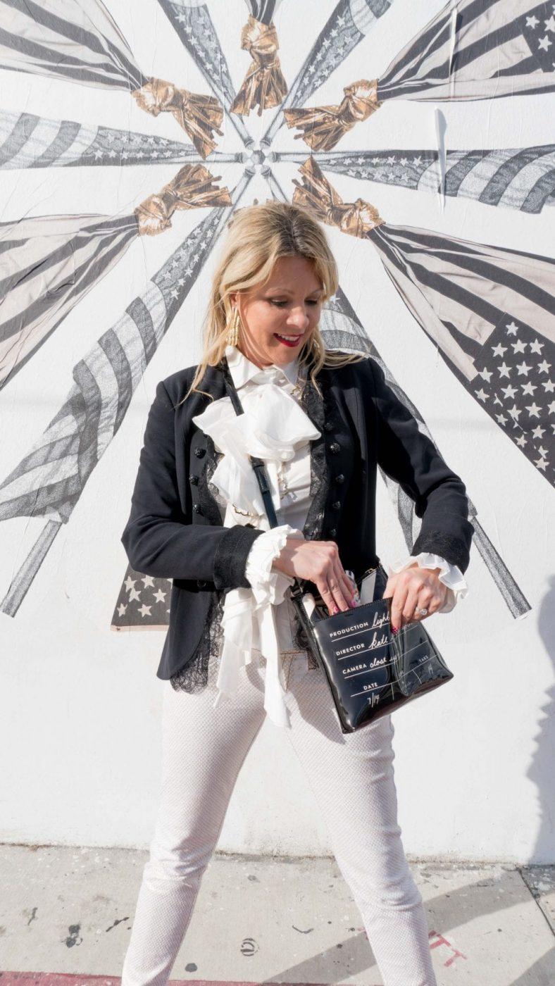Wynwood, Miami, Fashion, blogger, victorian jacket,