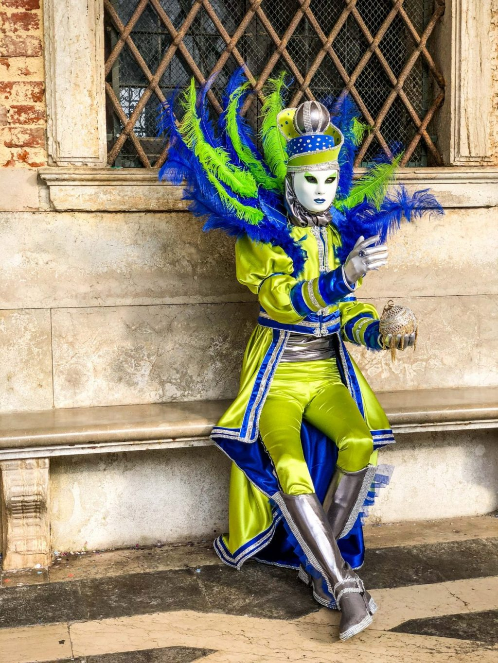 Carnival Venice Italy, Best 42 Masks & Costumes From The  Original Carnaval in Venice, Italy aka. Venezia, Italia