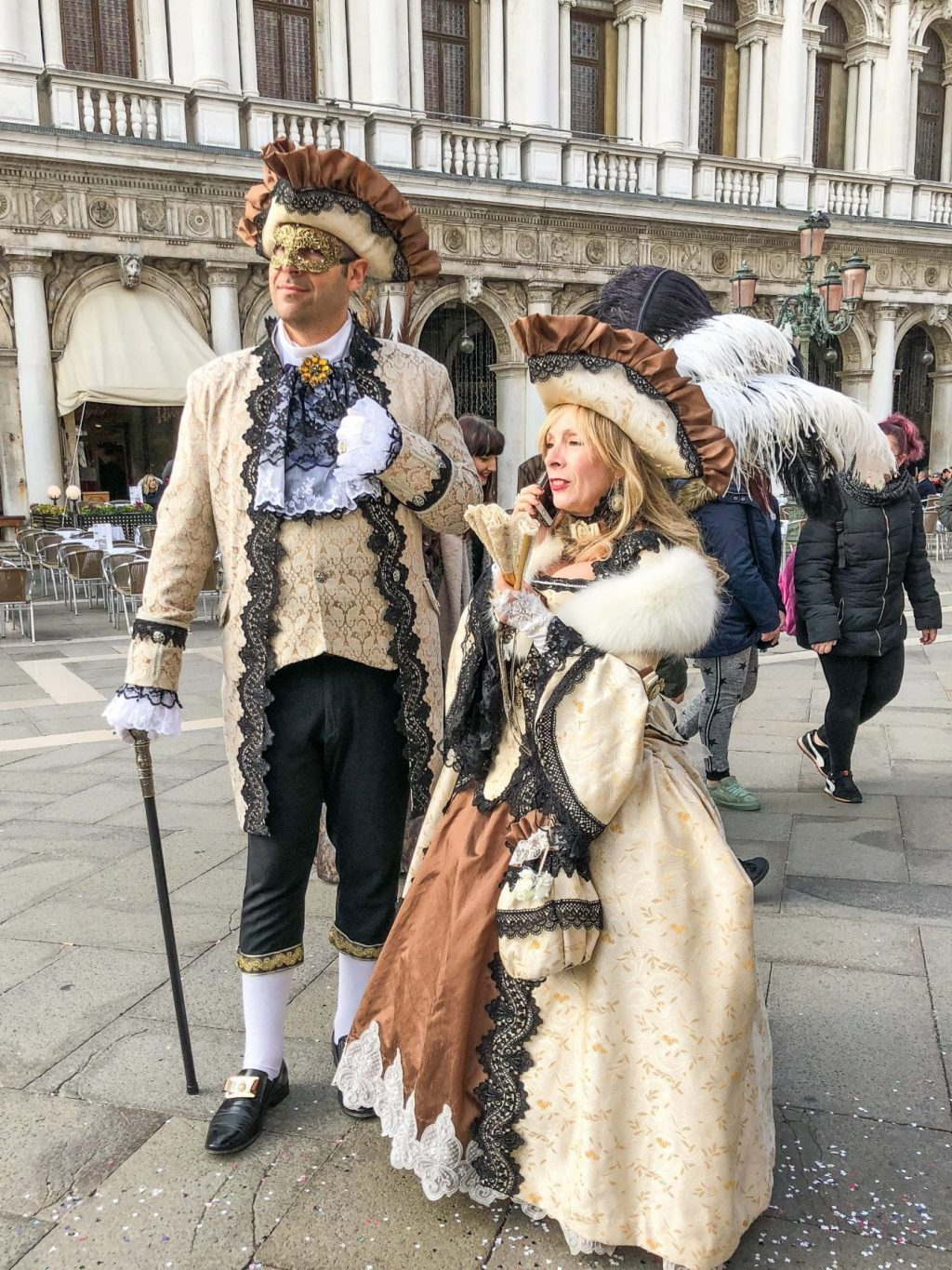 Original Costumes.Best 42 Masks Costumes From Carnaval Venice Italy Aka