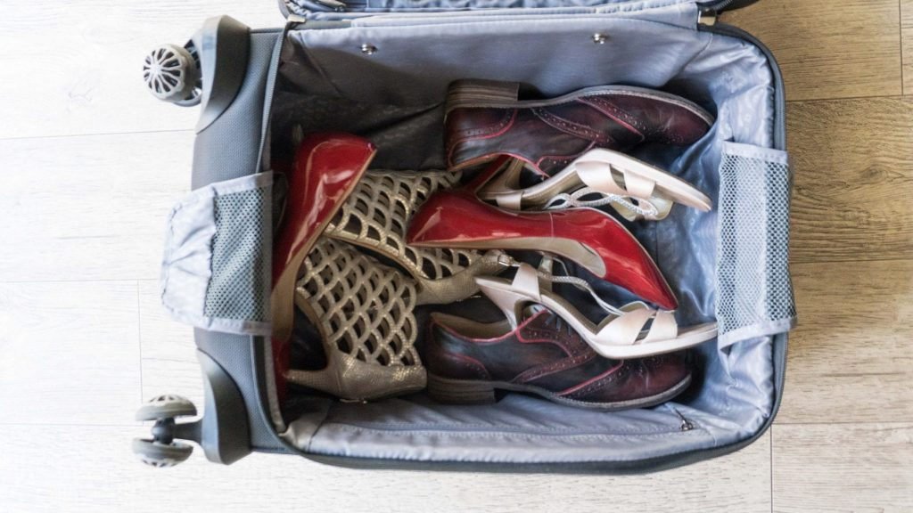 travel packing tips, Travel Packing Tips For International Luggage: Carry More Weight Than TSA + Strict Airlines Allow