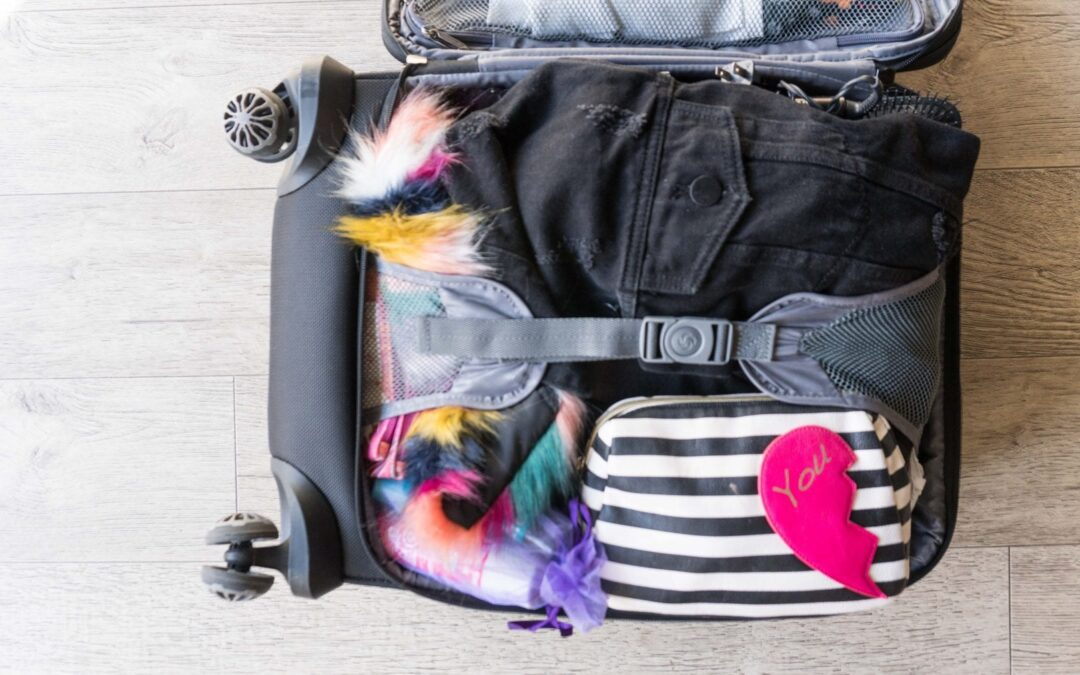 Travel Packing Tips For International Luggage: Carry More Weight Than TSA + Strict Airlines Allow