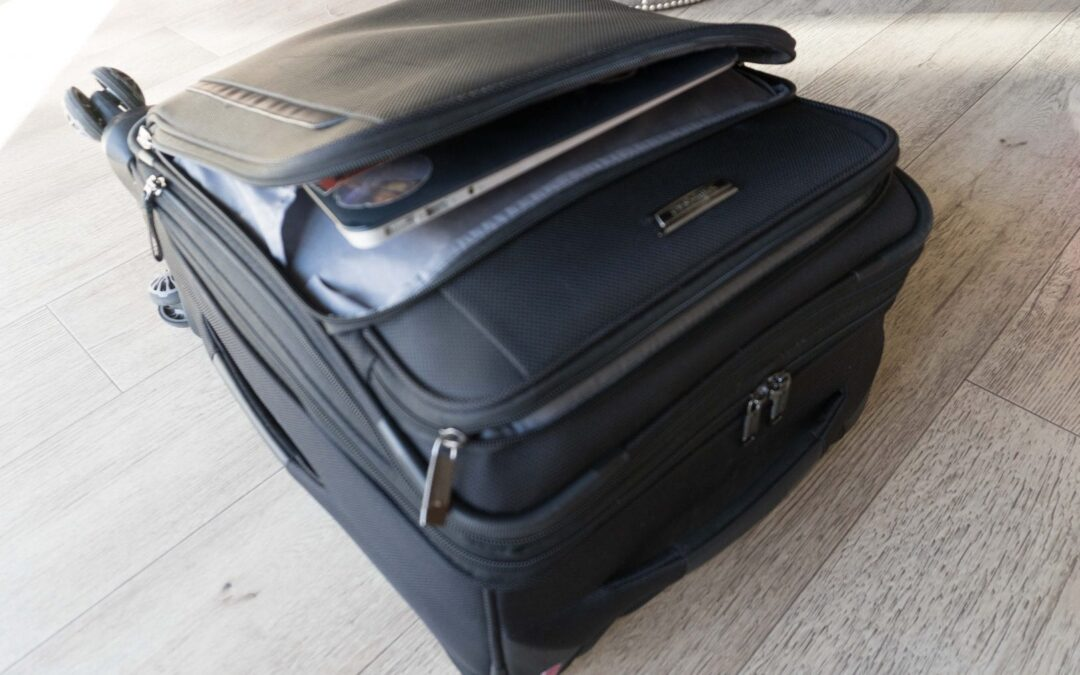 Carry-on luggage weight, 7 Steps To Maximize Your Carry-On Luggage Weight Without Pissing Off Gate Agents or TSA