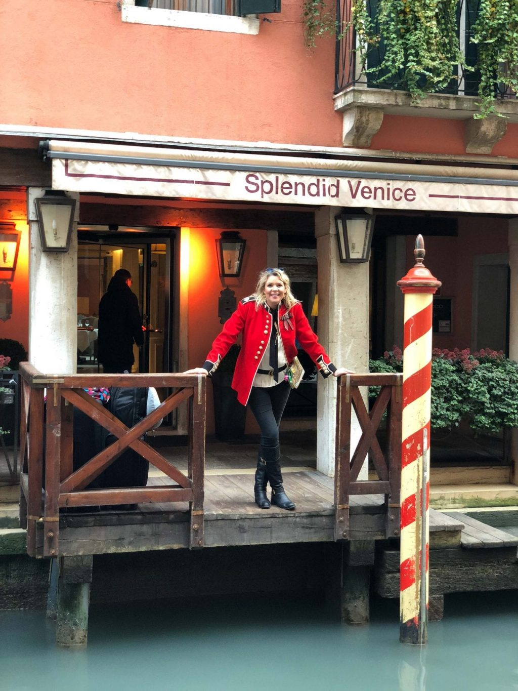 Splendid Hotel Best Hotel Venice Italy, Float To The Front Door of an Absolutely Splendid & The Best Hotel in the Heart of Venice, Italy