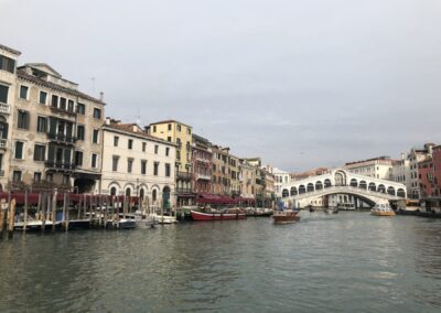 Things To Note From Italy's Magical City Built On Marshlands: Travel To Venice