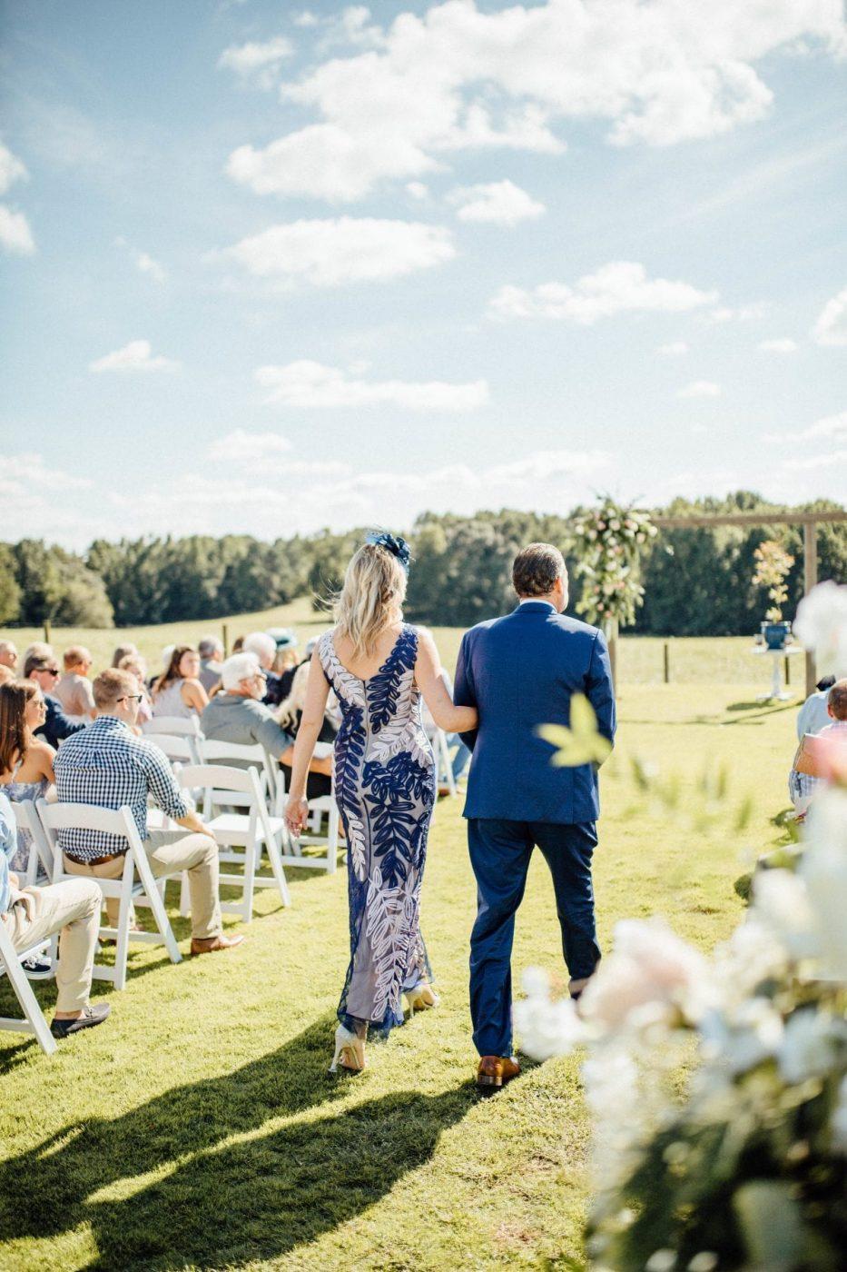 Grant Hill Farms, Marriage Ceremony at Beautiful North Georgia Grant Hill Farms