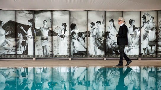 Fendi & Chanel Creative Director Karl Lagerfeld Dies at Age 85: Tribute To The Pioneer of Fast Fashion