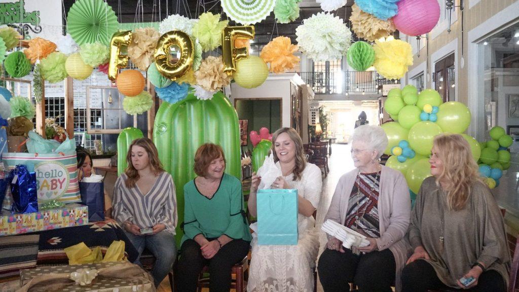 cactus theme party, Nacho Average Fiesta | 10 Awesome DIY Cactus Theme Party Ideas